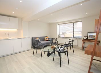 Thumbnail 2 bedroom flat for sale in Mabel Court, Lingfield Crescent, London