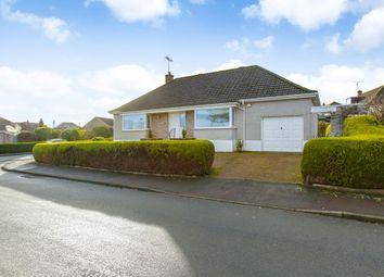 Thumbnail 2 bed detached bungalow for sale in Ochilview Gardens, Crieff
