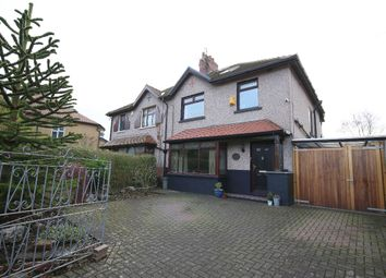 Thumbnail 4 bed semi-detached house for sale in South Road, Morecambe