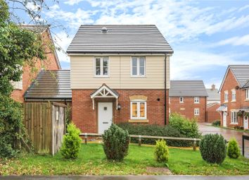 Thumbnail 3 bed link-detached house for sale in Watchfield, Swindon