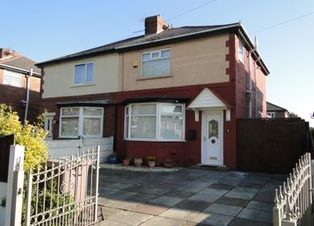 Thumbnail 3 bed semi-detached house to rent in Vista Road, Haydock, St. Helens