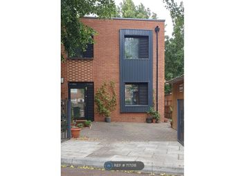 Thumbnail 3 bed semi-detached house to rent in Cape Apartments, London