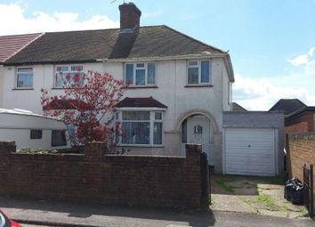 Thumbnail 3 bed semi-detached house for sale in Princes Park Close, Hayes