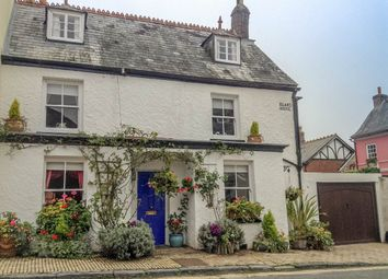 Thumbnail 4 bed end terrace house for sale in Church Road, Plympton, Plymouth