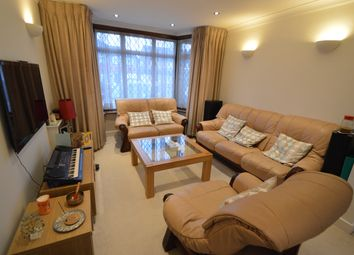 Thumbnail 4 bedroom semi-detached house to rent in Bullescroft Road, Edgware