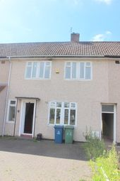 Thumbnail 3 bed terraced house to rent in Tillotson Road, Harrow