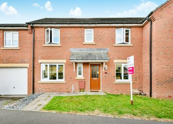 Thumbnail 3 bed terraced house for sale in Middle Leaze, Allington, Chippenham
