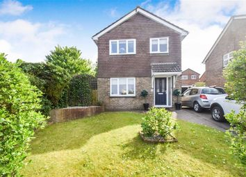 Thumbnail 3 bedroom detached house for sale in Kildale Close, Off Howdale Road, Hull