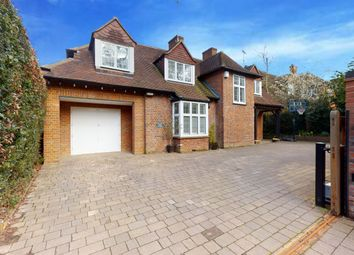 Thumbnail 5 bed detached house for sale in Beaconsfield, Buckinghamshire