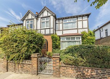 Thumbnail 5 bed property for sale in Manor Court Road, London