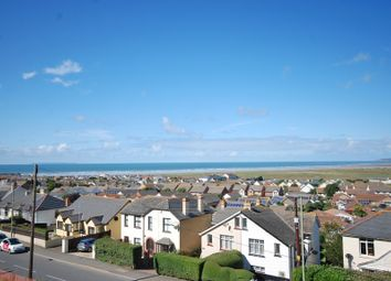 Thumbnail 2 bed flat for sale in Atlantic Way, Westward Ho, Bideford
