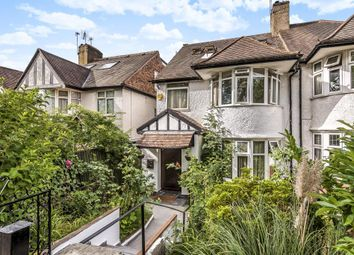 Thumbnail 7 bed semi-detached house for sale in Holders Hill Avenue, London