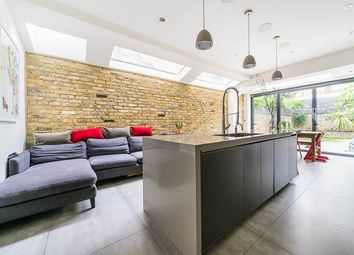 Thumbnail 5 bed terraced house to rent in Perrymead Street, London