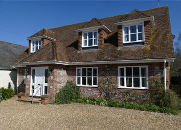Henrys Yard, High Street, Berwick St. James, Salisbury SP3. 4 bed detached house for sale