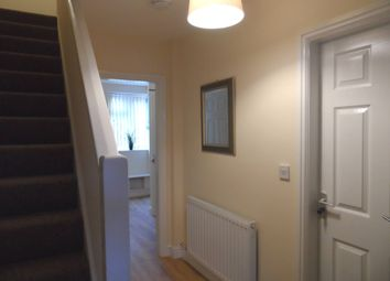 Thumbnail 5 bed shared accommodation to rent in Grasmere Avenue, Intake, Doncaster