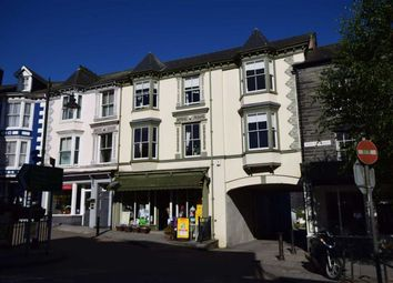 Thumbnail 4 bed property for sale in Mr News, Tower Shop, 5 Penrallt Street, Machynlleth, Powys