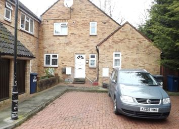 2 bed maisonette for sale in Booth Road, London NW9