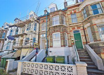 2 bed flat for sale in Coolinge Road, Folkestone, Kent CT20