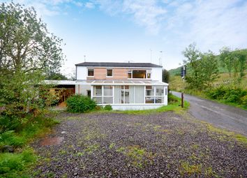Thumbnail 3 bed detached house for sale in Herons Reach, Kilchrenan, Taynuilt
