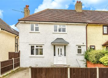 Thumbnail 3 bed semi-detached house for sale in Basing Road, Rickmansworth, Hertfordshire