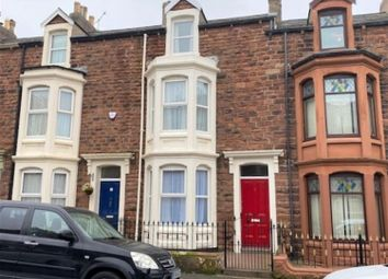 Thumbnail Terraced house for sale in Lawson Street, Maryport