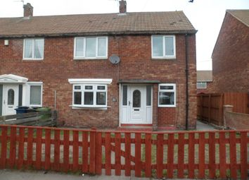 Thumbnail 2 bed terraced house to rent in Froude Avenue, South Shields