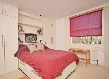 Thumbnail 3 bed maisonette to rent in Colville Road, Portobello