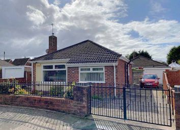 Thumbnail 2 bed detached bungalow for sale in Oxendale Road, Thornton-Cleveleys