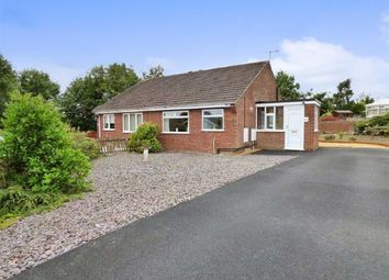 Thumbnail 2 bed semi-detached bungalow for sale in Spey Drive, Kidsgrove, Stoke-On-Trent