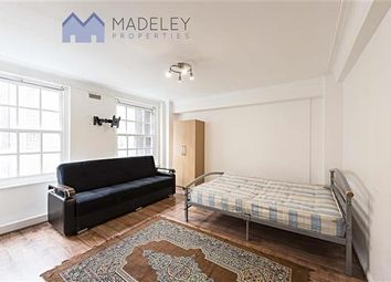 Thumbnail 1 bedroom flat to rent in Park West, Edgware Road, London