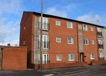 Thumbnail 2 bed flat for sale in Jefferson Place, Grafton Road, West Bromwich