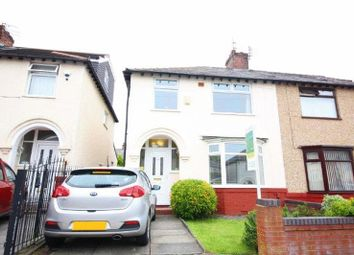 Thumbnail 3 bedroom semi-detached house for sale in Mimosa Road, Wavertree, Liverpool