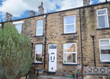Thumbnail 1 bed terraced house for sale in Parkfield Terrace, Pudsey