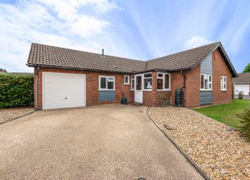 Thumbnail Property for sale in Clare Close, Fareham