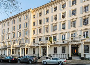 Thumbnail 3 bedroom flat for sale in Warwick Square, London