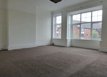 Thumbnail 2 bed maisonette to rent in Birkenhead Road, Hoylake, Wirral