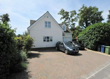 Thumbnail 3 bed detached house for sale in Orchard Road, Melbourn, Royston