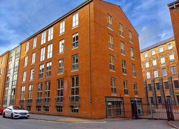 2 bed flat to rent in Brook Street, Derby DE1