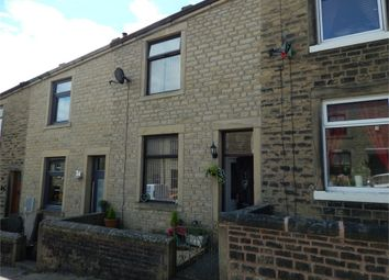 Thumbnail 2 bed terraced house for sale in Clarence Street, Colne