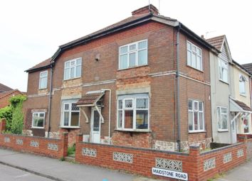 Thumbnail 3 bed property for sale in Maidstone Road, Lowestoft