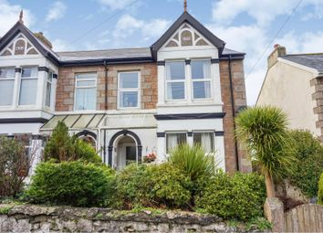 3 bed semi-detached house for sale in Mount Ambrose, Redruth TR15