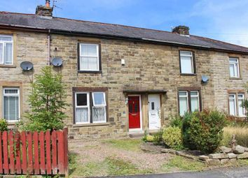 Thumbnail 2 bed town house for sale in Brooklands Avenue, Helmshore, Rossendale