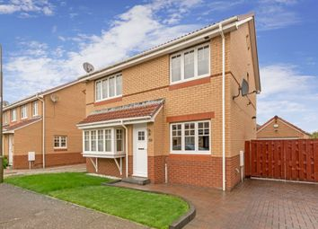Thumbnail 2 bed semi-detached house for sale in 8 Denholm Avenue, Musselburgh