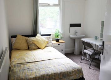 Thumbnail 7 bed property to rent in Harrow Road, Leicester