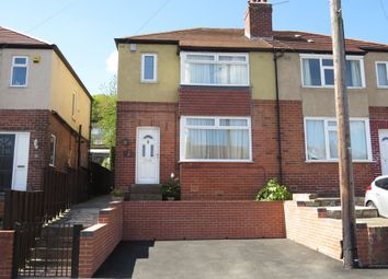 Thumbnail 3 bedroom semi-detached house for sale in Greeton Drive, Oughtibridge, Sheffield
