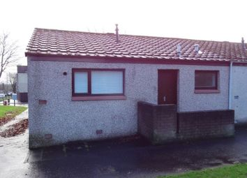 Thumbnail 1 bed end terrace house to rent in Craigievar Drive, Glenrothes, Fife