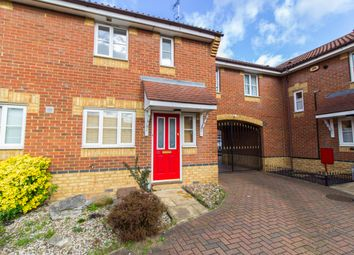 Thumbnail 3 bed terraced house for sale in Vine Close, Basildon