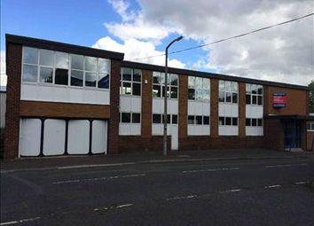 Light industrial to let in Heathfield House, Heathfield Street, Elland, West Yorkshire HX5