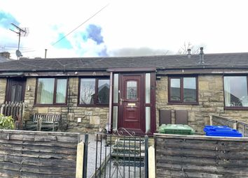 Thumbnail 2 bed bungalow to rent in Clegg Street, Haslingden, Rossendale