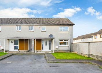 Thumbnail 2 bed end terrace house for sale in Swift Place, Johnstone